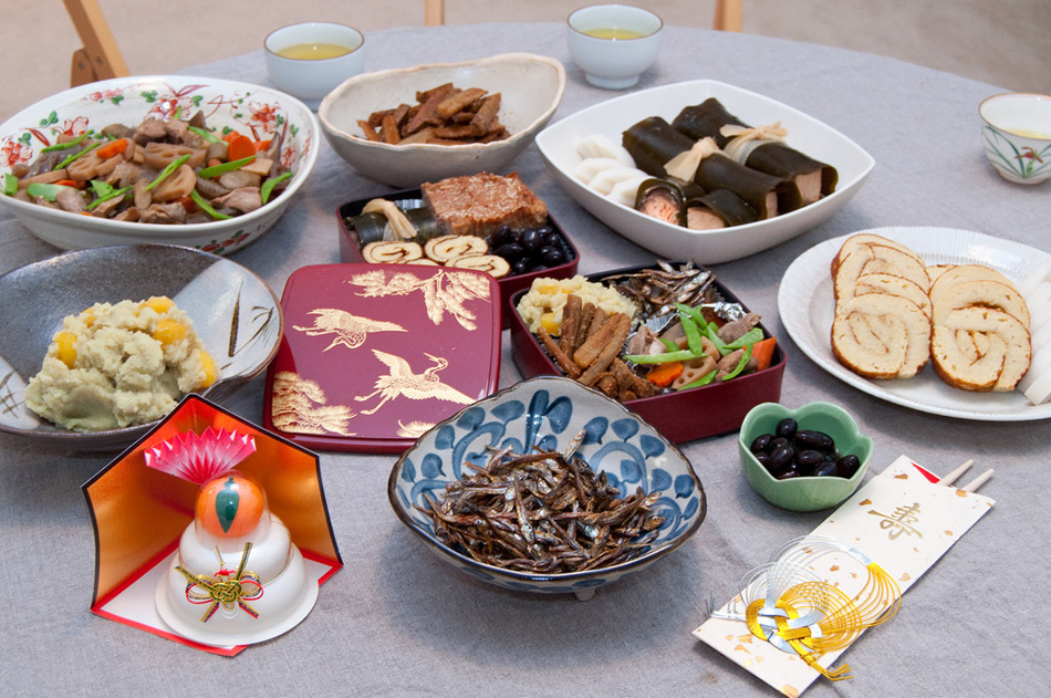 Japanese food medieval japan for About japanese cuisine
